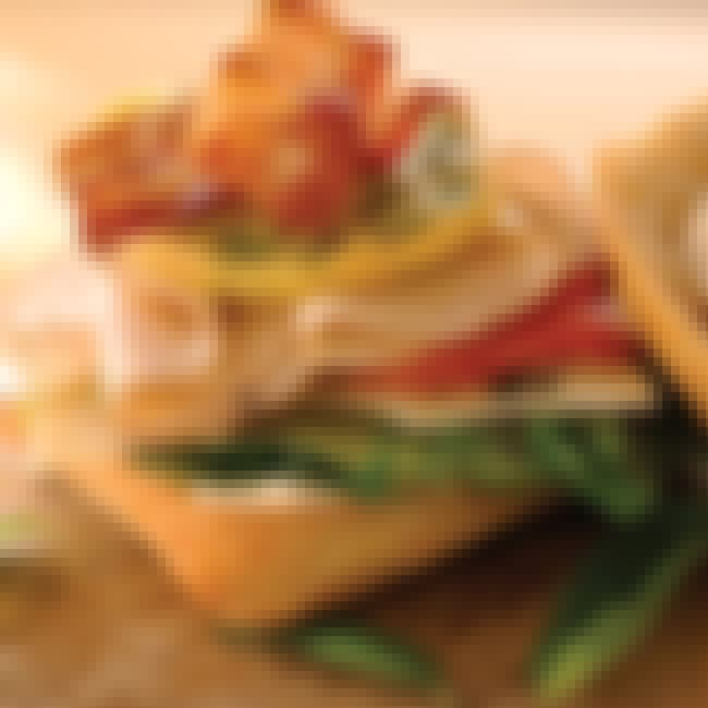 Swiss Chalet Club Sandwich is listed (or ranked) 7 on the list Swiss Chalet Recipes