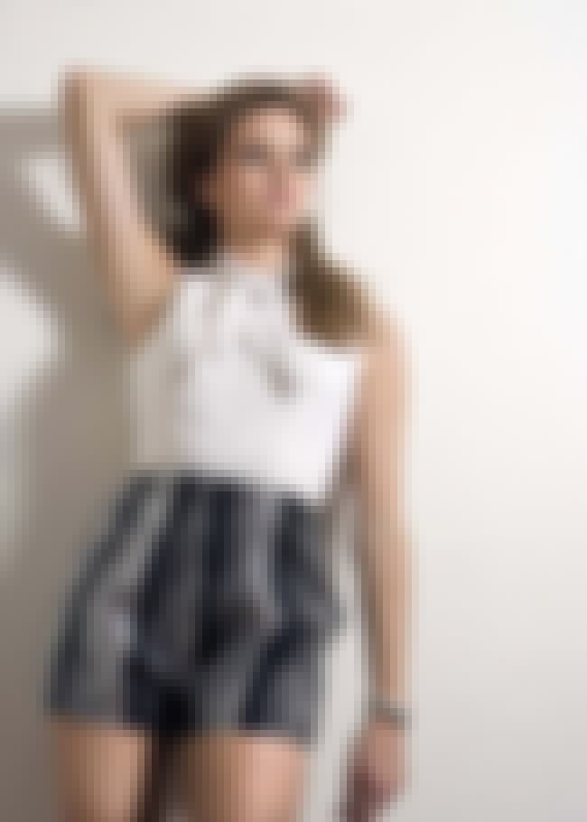 Danielle Panabaker in Sleevele... is listed (or ranked) 4 on the list Hottest Danielle Panabaker Photos