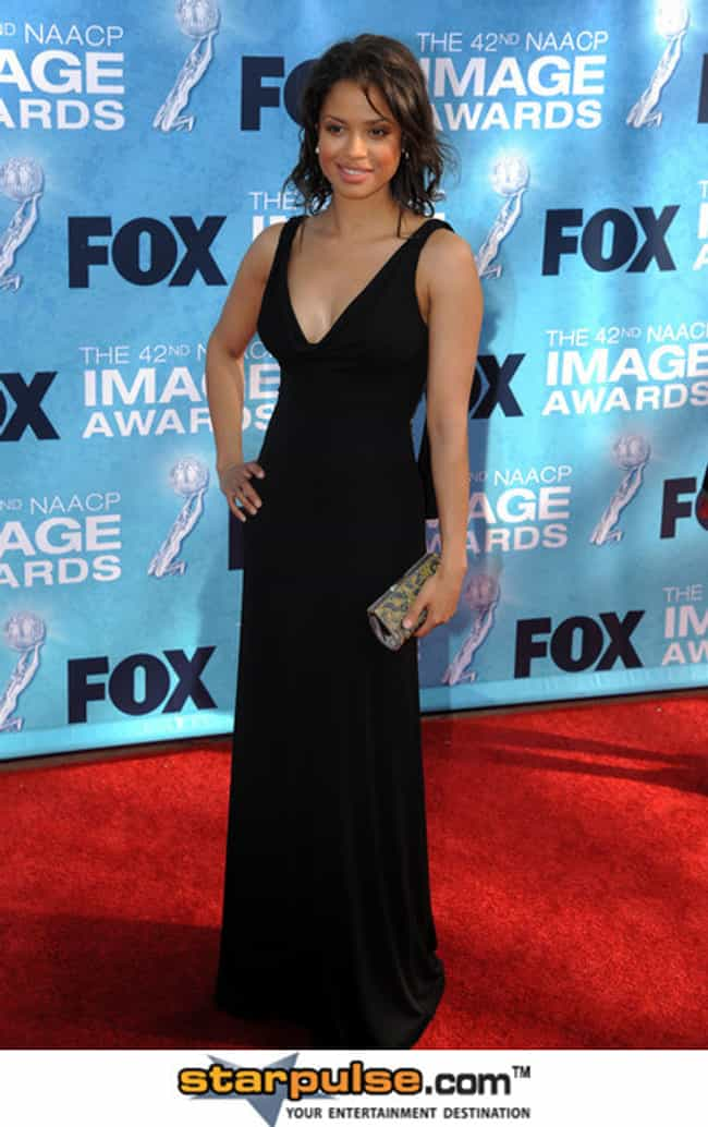 Gugu Mbatha Raw in Bow Front O... is listed (or ranked) 4 on the list The Most Stunning Gugu Mbatha Raw Photos