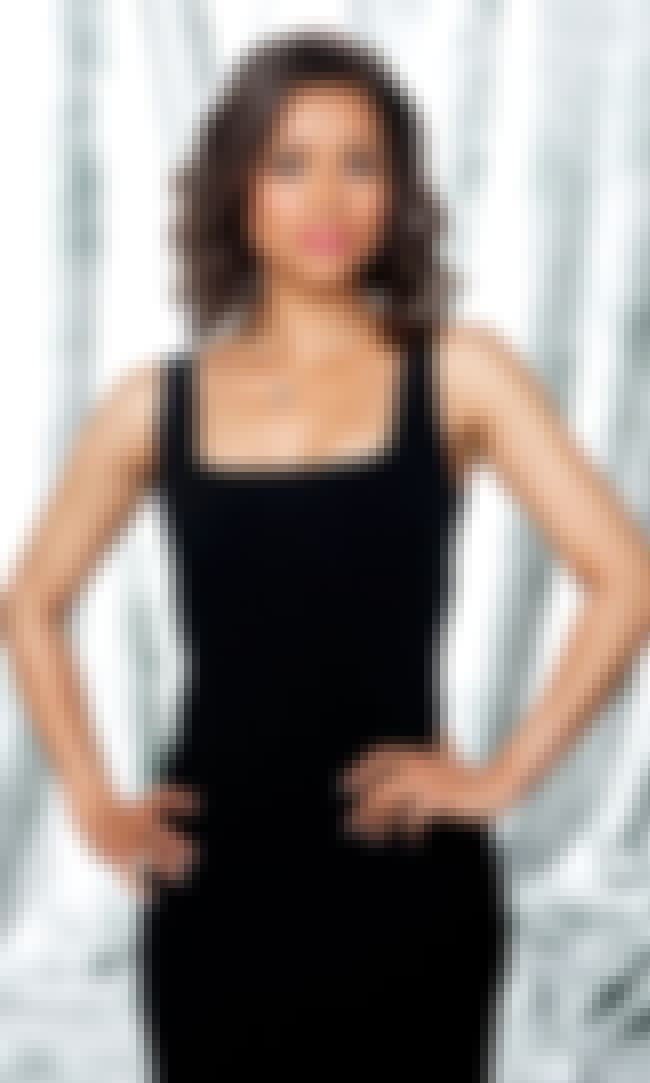Gugu Mbatha Raw in Textured Bo... is listed (or ranked) 4 on the list Hottest Gugu Mbatha Raw Photos