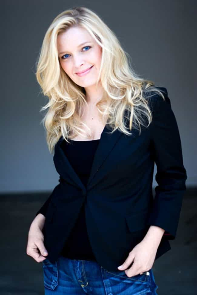 Melissa Peterman in Tailored C... is listed (or ranked) 3 on the list The Most Stunning Melissa Peterman Photos