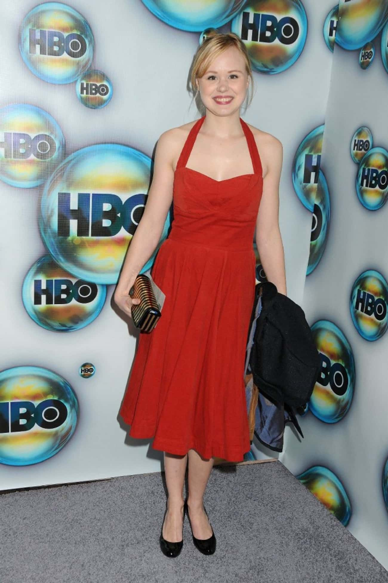 Alison Pill in Warehouse Halte is listed (or ranked) 4 on the list Hottest Alison Pill Photos
