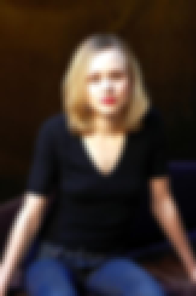Alison Pill in V-Cut 3/4 Sleev... is listed (or ranked) 3 on the list Hottest Alison Pill Photos