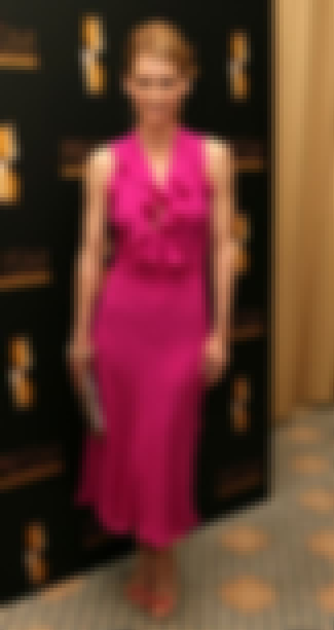Kelly Rowan in Fuschia Embelli... is listed (or ranked) 3 on the list Hottest Kelly Rowan Photos