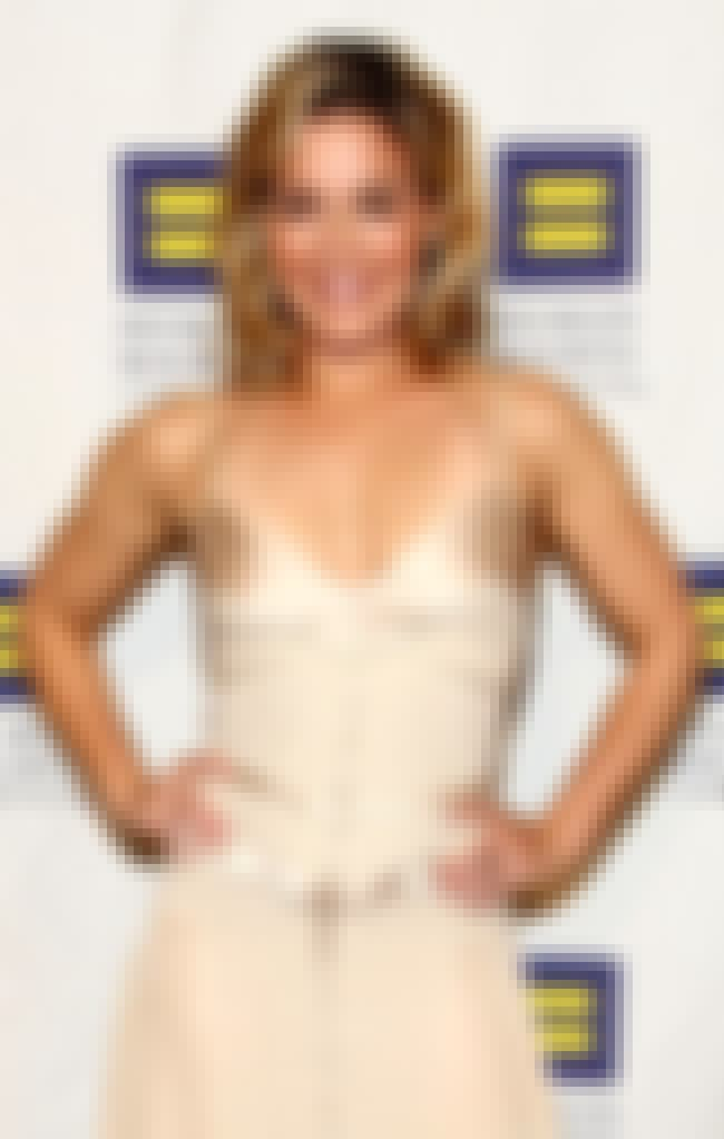 Cat Cora in Spaghetti Strap Em... is listed (or ranked) 3 on the list Hottest Cat Cora Photos