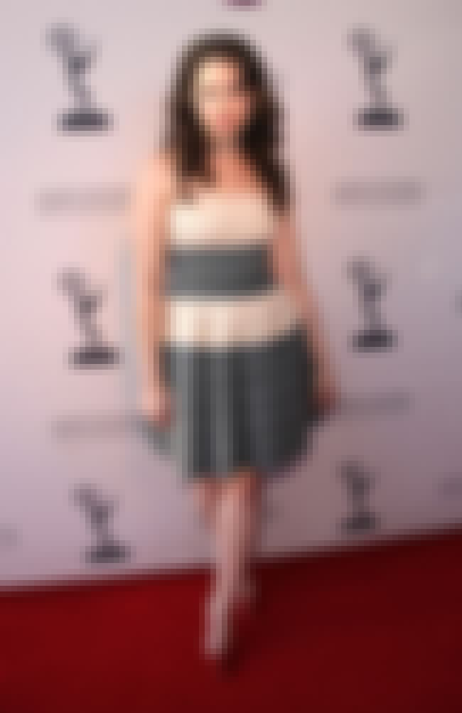 Katie Lowes in Strapless Neutr... is listed (or ranked) 2 on the list Hottest Katie Lowes Photos