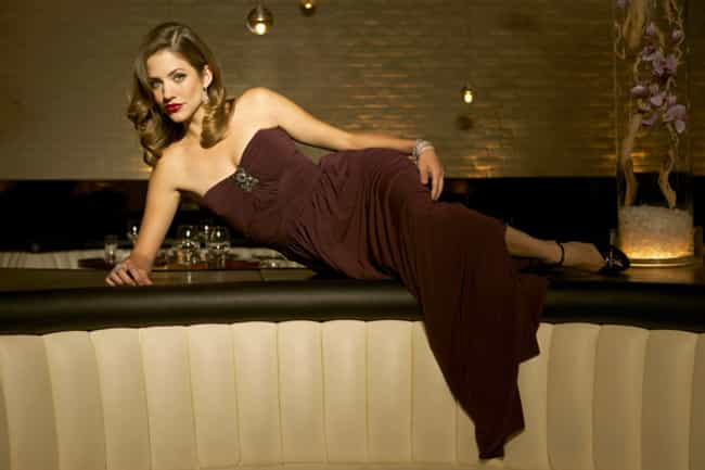 Julie Gonzalo in Tila Ma... is listed (or ranked) 8 on the list Hottest Julie Gonzalo Photos