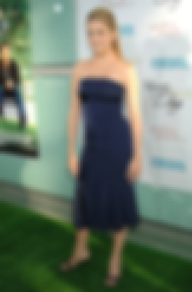 Julie Gonzalo in Tube Dress wi... is listed (or ranked) 2 on the list Hottest Julie Gonzalo Photos