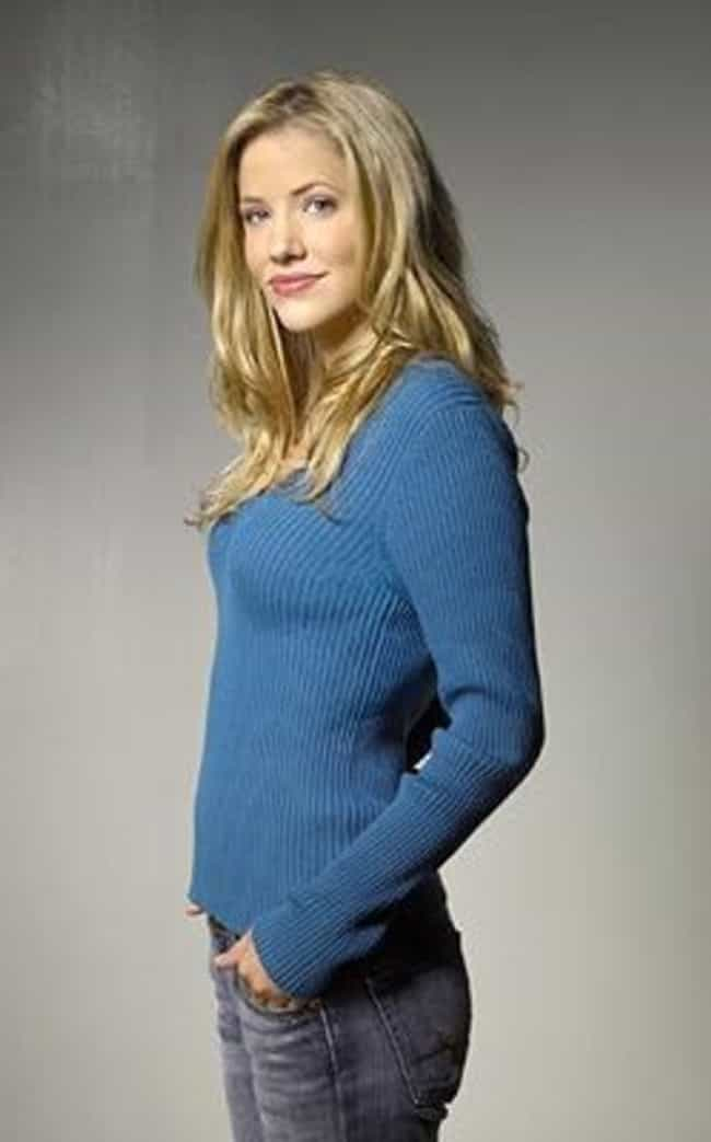 Julie Gonzalo in Knit Sweater ... is listed (or ranked) 3 on the list Hottest Julie Gonzalo Photos