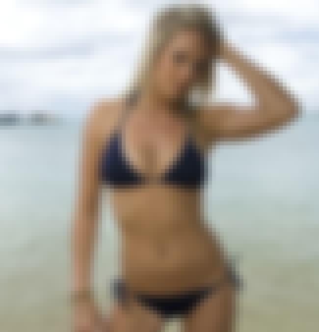 Laura Vandervoort in Black Tho... is listed (or ranked) 1 on the list Hottest Laura Vandervoort Photos