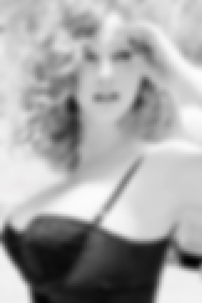 Christina Hendricks Tries To S... is listed (or ranked) 3 on the list 38 Sexiest Christina Hendricks Pictures