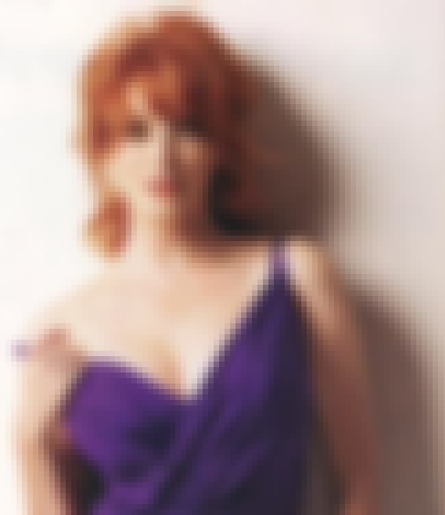 Christina Hendricks Unleashes ... is listed (or ranked) 3 on the list 38 Sexiest Christina Hendricks Pictures