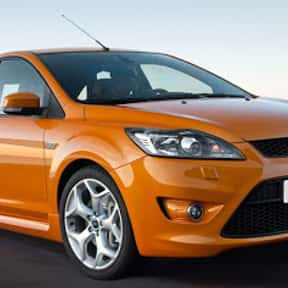 Ford Focus ST is listed (or ranked) 20 on the list The Best Inexpensive Cars You'd Love to Own