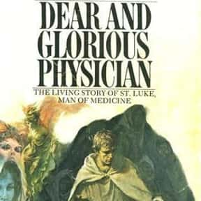 Dear and Glorious Physician is listed (or ranked) 19 on the list The Best Selling Novels of the 1950s