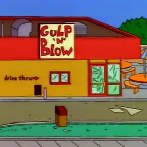 Gulp N' Blow