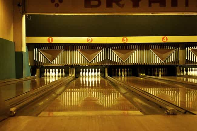 The Funniest Bowling Jokes