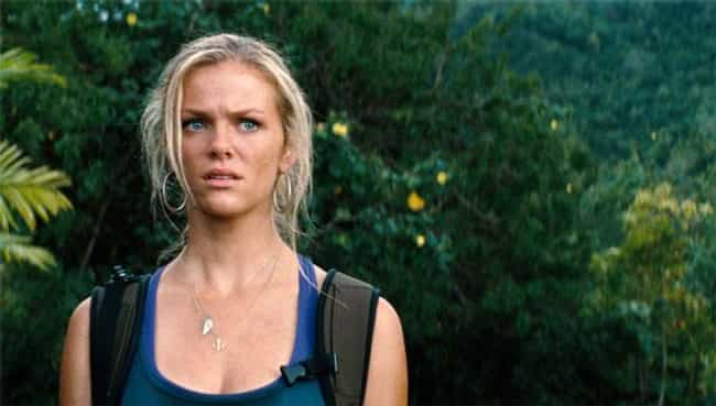 Right in the Eyes is listed (or ranked) 3 on the list Battleship Movie Quotes