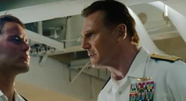 Waste Himself is listed (or ranked) 1 on the list Battleship Movie Quotes