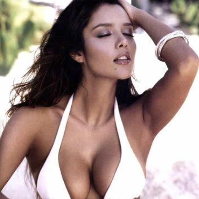 Marlene Favela is listed (or ranked) 3 on the list The Most Gorgeous Mexican Women Under 40