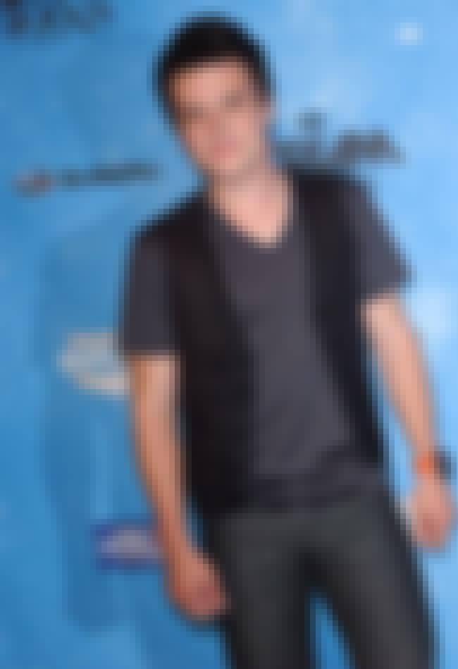 Josh Hutcherson in V-Neck T-Sh... is listed (or ranked) 7 on the list Hot Josh Hutcherson Photos