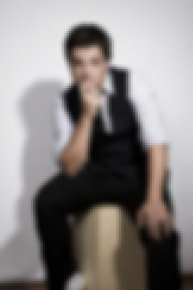 Josh Hutcherson in G Star Long... is listed (or ranked) 7 on the list Hot Josh Hutcherson Photos