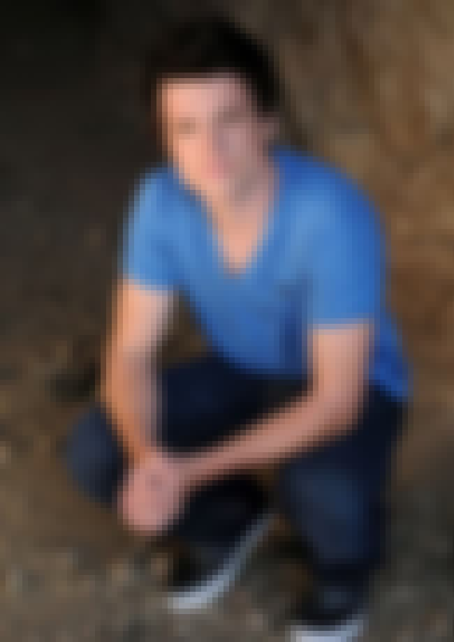 Josh Hutcherson in V-Neck T-Sh... is listed (or ranked) 5 on the list Hot Josh Hutcherson Photos