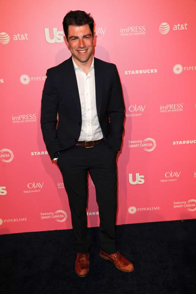 Max Greenfield in Super ... is listed (or ranked) 7 on the list Hot Max Greenfield Photos