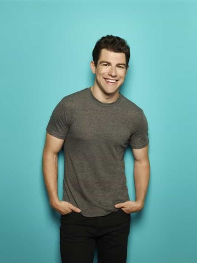 Max Greenfield in Cotton... is listed (or ranked) 1 on the list Hot Max Greenfield Photos