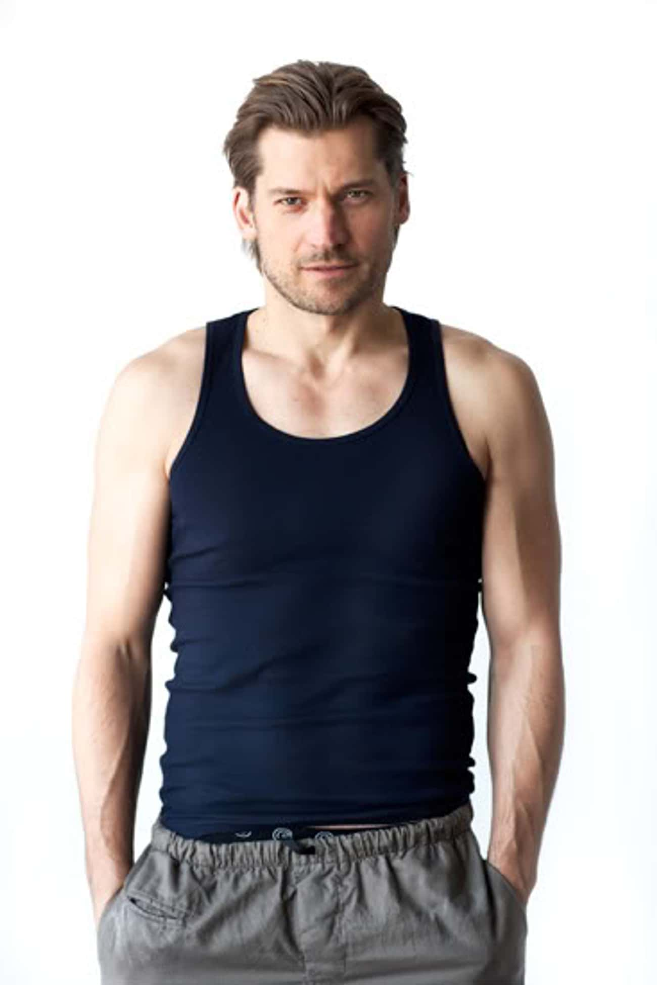 Nikolaj Coster-Waldau in Cotto is listed (or ranked) 2 on the list Hot Nikolaj Coster-Waldau Photos
