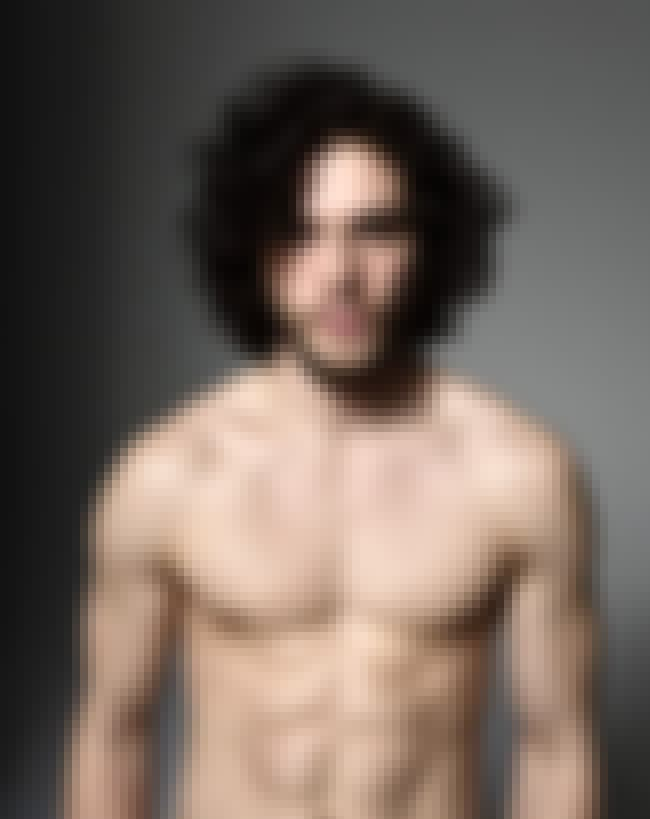 Kit Harington in Shirtless is listed (or ranked) 1 on the list Hot Kit Harington Photos