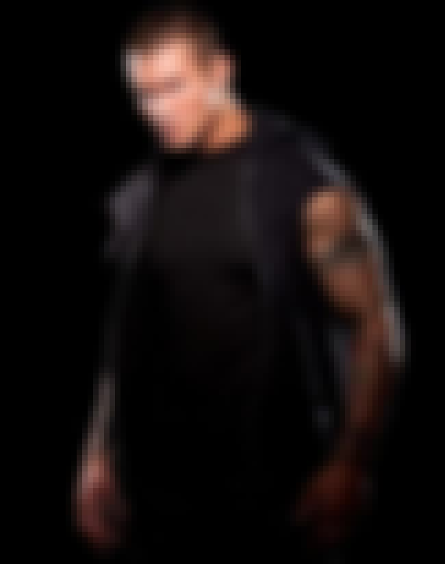 Randy Orton in Black Sleeveles... is listed (or ranked) 6 on the list Hot Randy Orton Photos