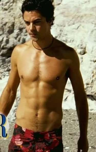 Dominic Cooper in Shirtless wi is listed (or ranked) 1 on the list Hot Dominic Cooper Photos