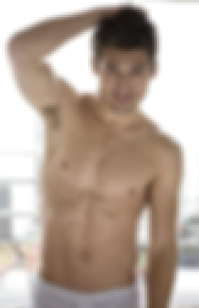 Ryan Guzman in Shirtless with ... is listed (or ranked) 3 on the list Hot Ryan Guzman Photos