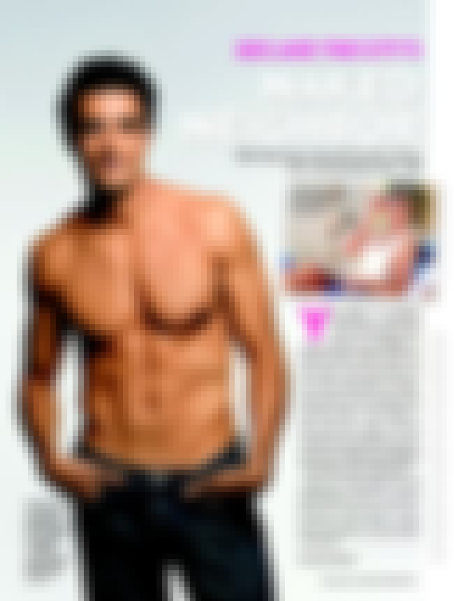 Gilles Marini in Shirtless wit... is listed (or ranked) 4 on the list Hot Gilles Marini Photos
