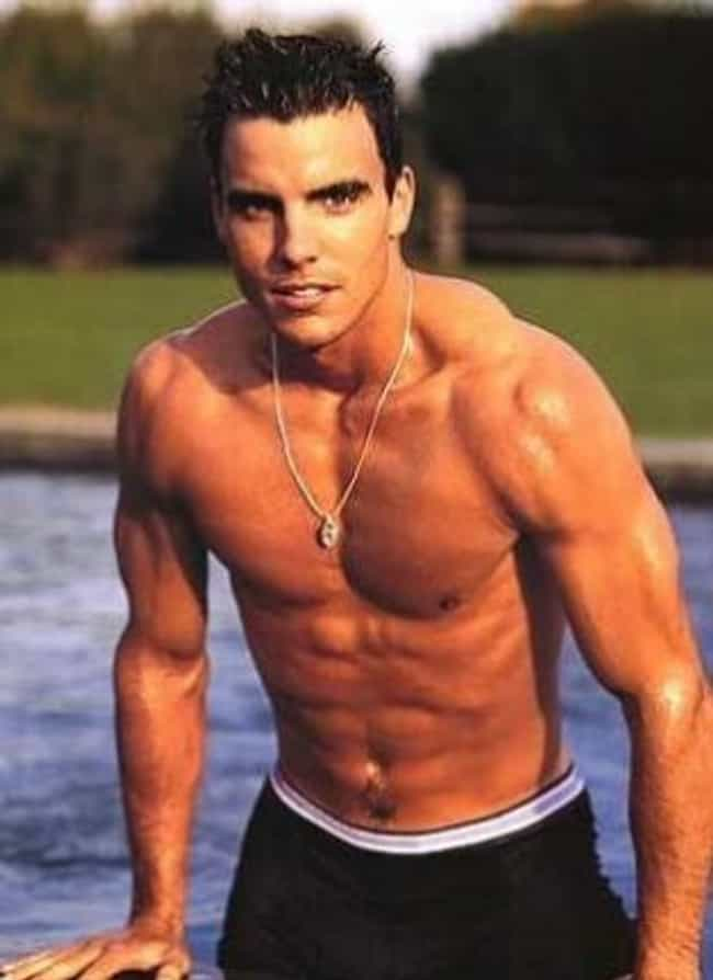 Colin Egglesfield in Shi... is listed (or ranked) 4 on the list Hot Colin Egglesfield Photos