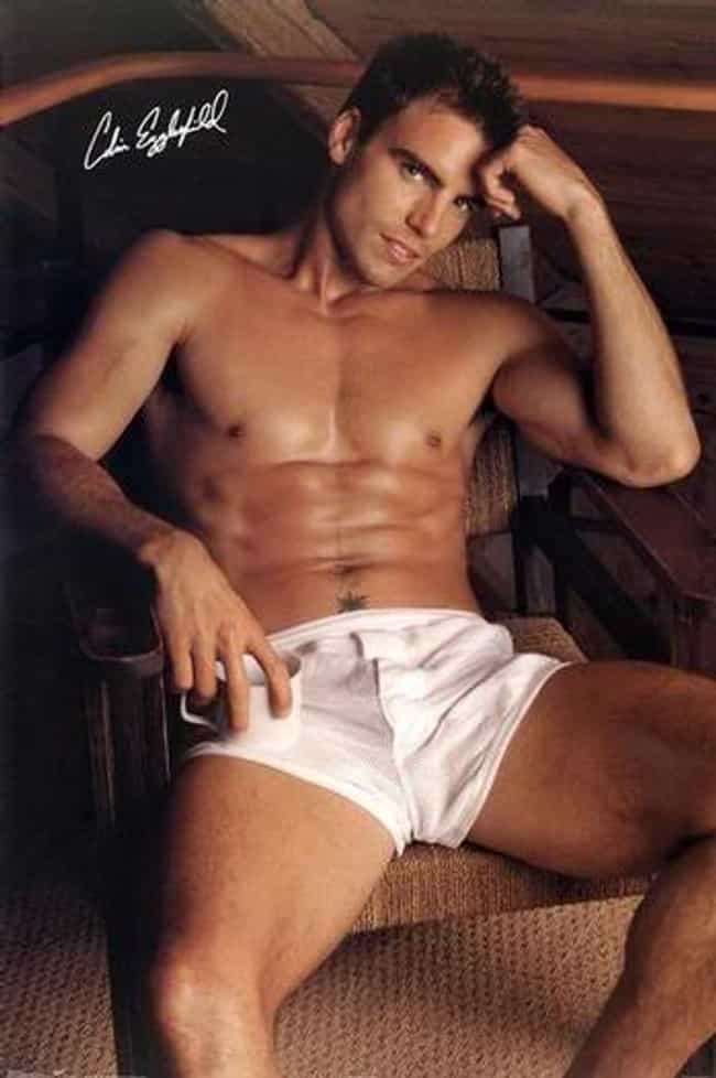 Colin Egglesfield in Shi... is listed (or ranked) 2 on the list Hot Colin Egglesfield Photos