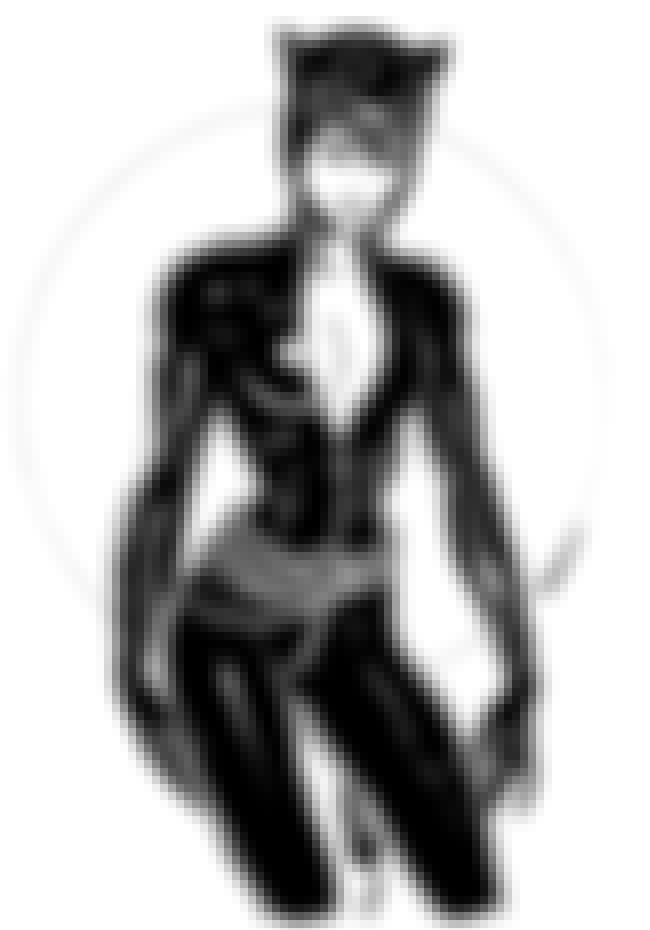 Catwoman in Zip Front Body Sui... is listed (or ranked) 4 on the list Sexy Catwoman Pictures