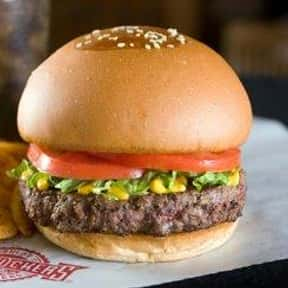 Fuddruckers The Original Fudds is listed (or ranked) 15 on the list The Best Fast Food Burgers
