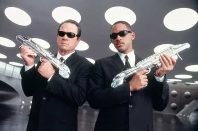 Men In Black Iii Movie Quotes