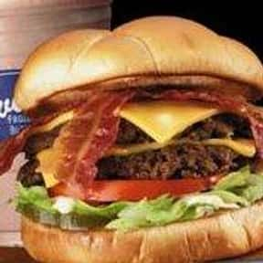 Culvers ButterBurger is listed (or ranked) 8 on the list The Best Fast Food Burgers