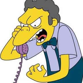 Prank phone calls.