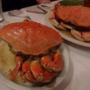 Crab is listed (or ranked) 24 on the list Weird Laws in Florida