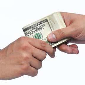 Corrupt practices of Bribery