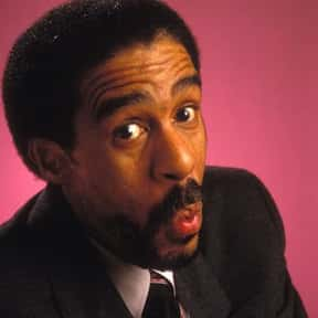 Have you ever noticed how quie is listed (or ranked) 8 on the list Richard Pryor Quotes