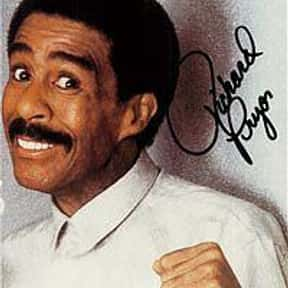 When that fire hit your ass, i is listed (or ranked) 16 on the list Richard Pryor Quotes