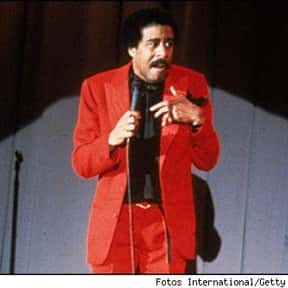 When you ain't got no mone is listed (or ranked) 1 on the list Richard Pryor Quotes