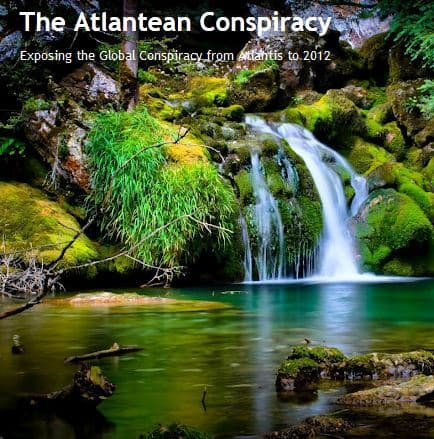 Random Top Conspiracy Theory Blogs