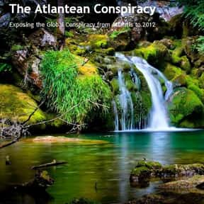 The Atlantean Conspiracy is listed (or ranked) 1 on the list The Top Conspiracy Theory Blogs
