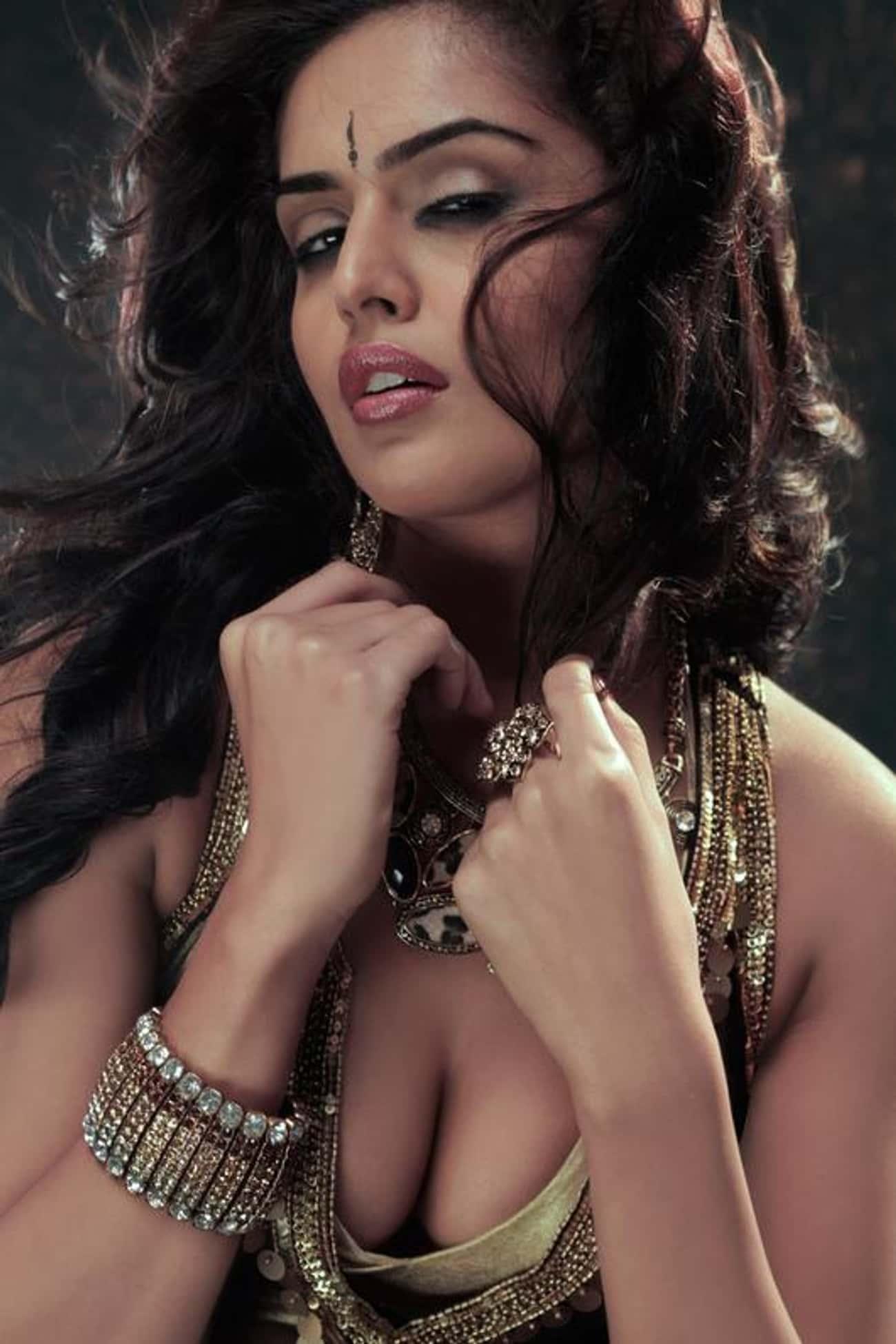 Nathalia Kaur is listed (or ranked) 3 on the list The Most StunningIndian Models