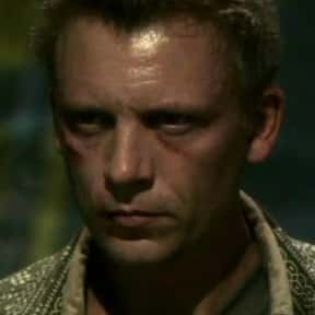 Leoben Conoy is listed (or ranked) 21 on the list The Best Battlestar Galactica Characters